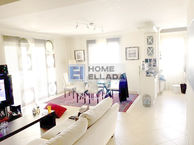 Apartment in Glyfada 100 m² (Athens)