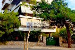 ГЛИФАДА - АФИНЫ квартира 72 м²