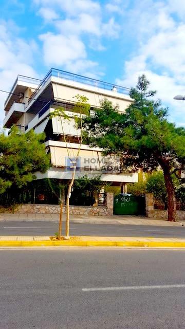 ГЛИФАДА — АФИНЫ квартира 72 м²