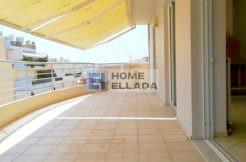 Νέο διαμέρισμα 3 δωματίων Αθήνα-Καισαριανή