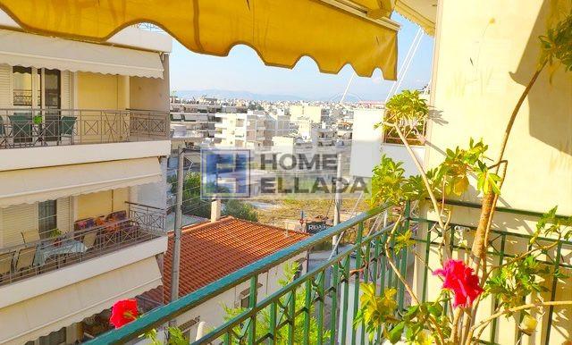 Апартаменты в Агиос Димитриос - Афины