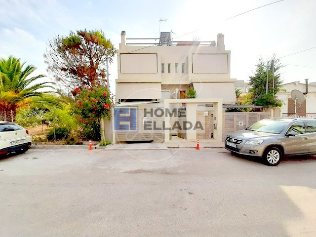 Ακίνητα στην Αθήνα - Βάρη (Miladeza)