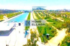 View apartment in Kallithea - Athens