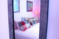 Athens apartment rental in the center of Glyfada