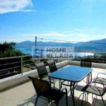 Rental apartments with sea views Porto Rafti
