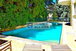 Дом 350 м² в Глифаде с видом на море