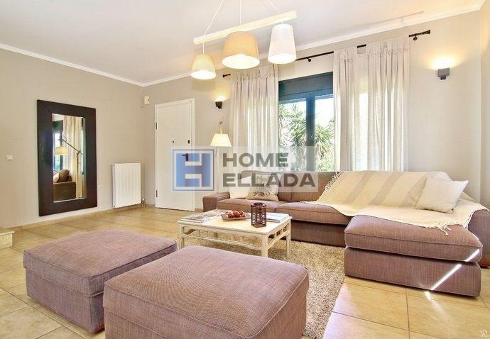 Furnished rental house Athens - Elliniko