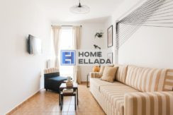 Καθημερινό ενοίκιο στην Αθήνα - Νέα Κόσμος