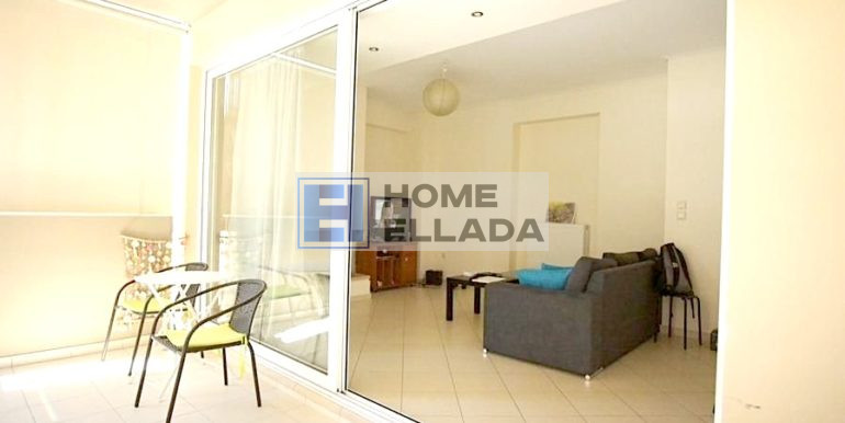 Новая квартира 62 м² Зографу - Ано Илисия