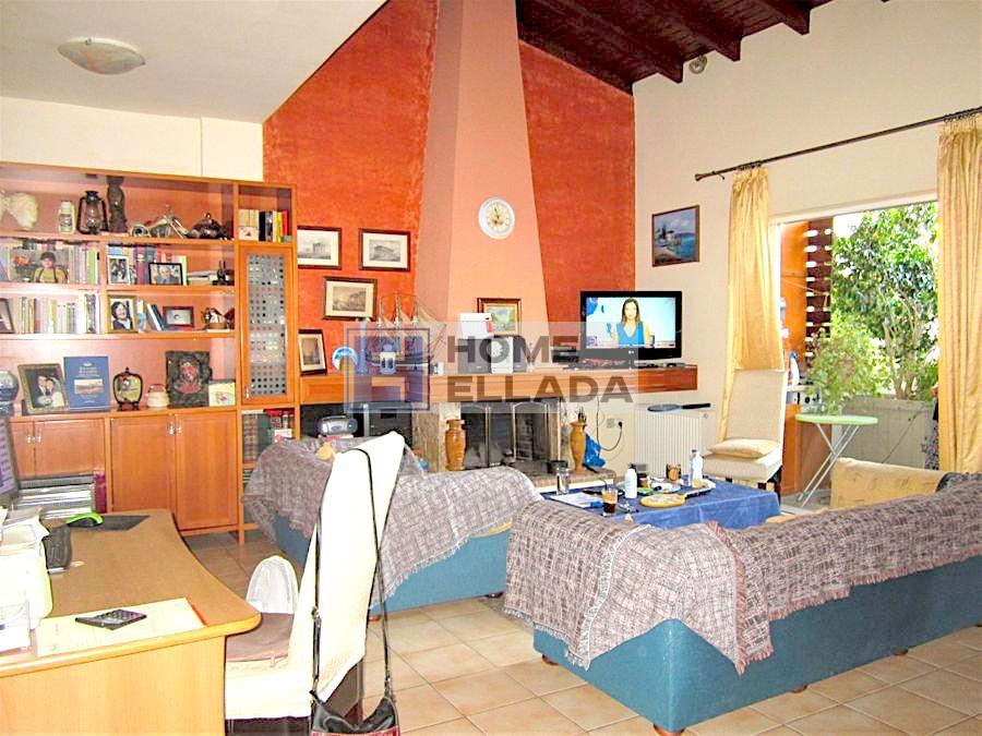 Квартира в Афинах — Палео Фалиро 89 м²