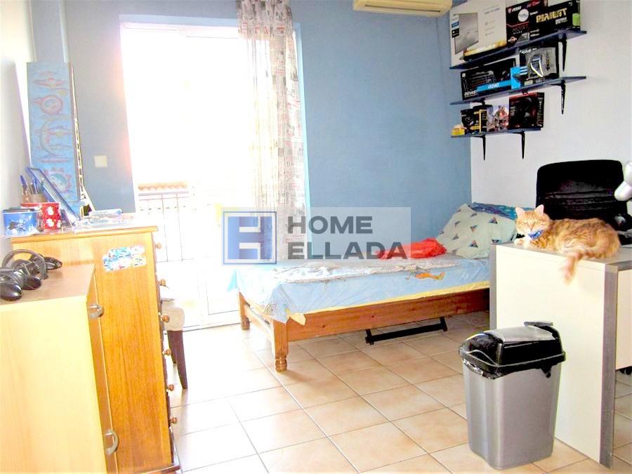 Квартира в Афинах - Палео Фалиро 89 м²