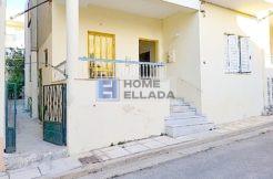 Apartment in Athens - Agios Dimitrios 107 m²