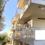 Гостиница с видом на море Аттика - Саронида