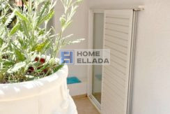 Apartments for rent in Glyfada by the sea