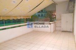 2-х комнатная квартира в Афинах - Виронас
