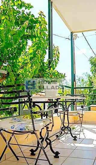 Ενοικιαζόμενα στην Αθήνα - Βάρη - Μιλαδέζα