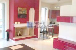 Квартира в Палео Фалиро - Афины 94 м²