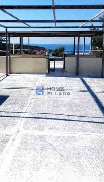 Hotel with sea view Attica - Saronida