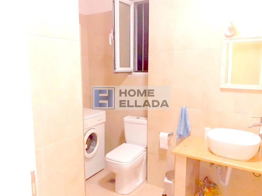 Квартира у моря Лагониси - Аттика 85 м²