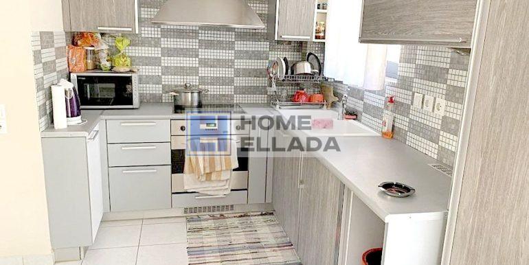 Продажа нового дома в Афинах ( Халандри )