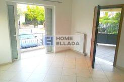 Νέο διαμέρισμα στο Παλαιό Φάληρο (Αθήνα)