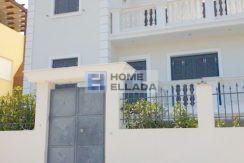 New home of Porto Rafti - Attica