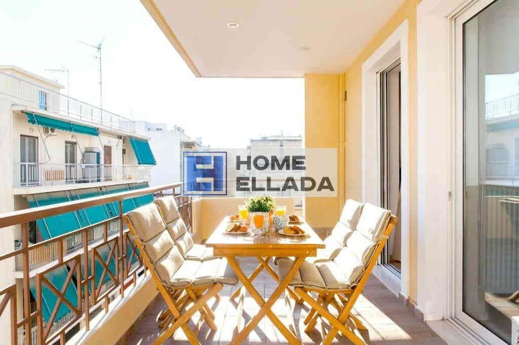 Daily rent in Athens - Neos Cosmos