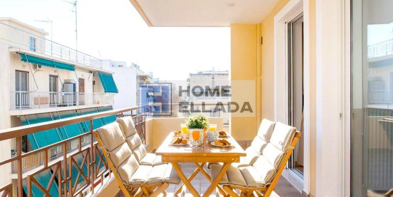 Посуточная аренда в Афинах - Неа Козмос