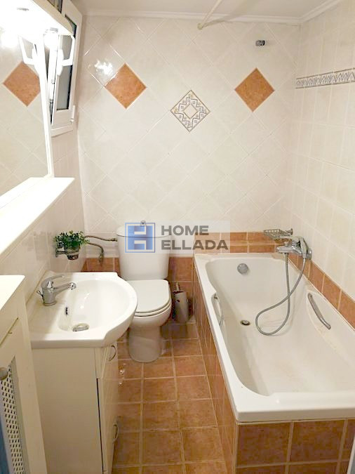 Apartment in Paleo Faliro - Athens 94 m²