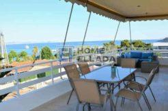 Renting apartments in Varkiza 45 m² (Athenian Riviera)