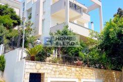 Продажа недвижимости Вула - Афины 222 м²
