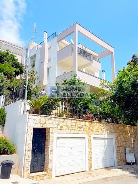 Продажа недвижимости Вула — Афины 222 м²