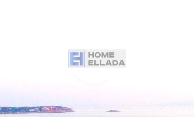 Аренда пентхауса Афины - Вула с видом на море