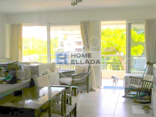 New home in Glyfada (Athens)