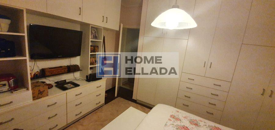 Sale - apartment in Paleo Faliro (Athens)