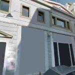 Commercial property Athens - Monastiraki 1 m²