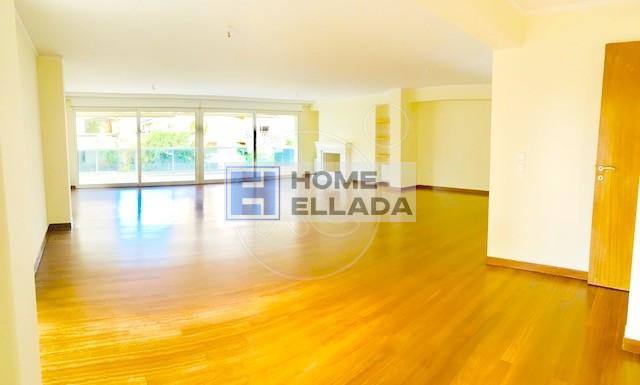 Apartments for rent in Paleo Faliro - Athens 221 m²