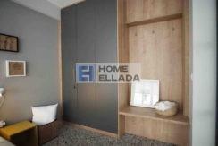 Посуточная аренда 2-х комнатной квартиры в районе Псири