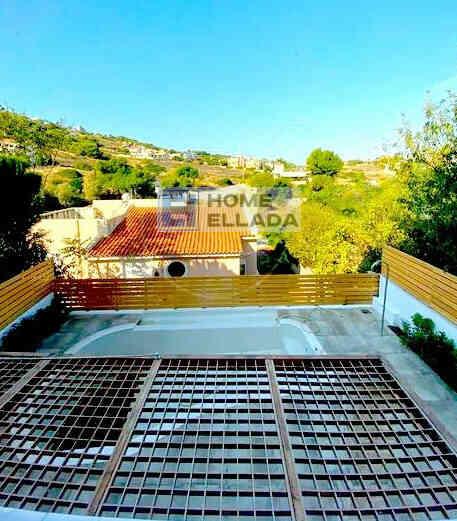 Νοικιάστε ένα σπίτι στο Λαγονήσι με πισίνα