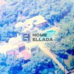 Villa Attica Rental - Porto Rafti - Athens 340 m²