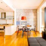 Apartments for rent Kolonaki - Athens