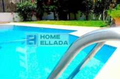 House for rent 390 m² Glyfada - Athens