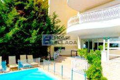 Аренда дома Афины - Вула - Панорама 370 м²