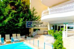 House Rental Athens - Voula - Panorama 370 m²
