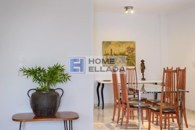 Rentals in Athens - Glyfada Golf 180 m²