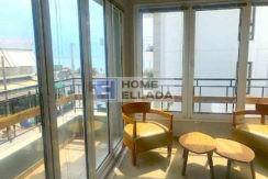 Σπίτι προς ενοικίαση δίπλα στη θάλασσα Αθήνα - Άλιμος 195 τ.μ.