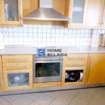 Apartment for residence permit Athens - Nea Smyrni 115 m²