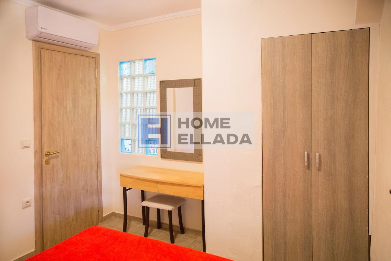 Аренда квартиры в центре Афин - рядом с метро Тисио