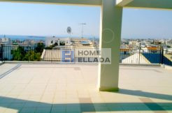 Ενοικιάζεται ρετιρέ με θέα στη θάλασσα της Βούλας - Αθήνα
