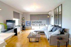 Rent Athens - Varkise Luxury Penthouse